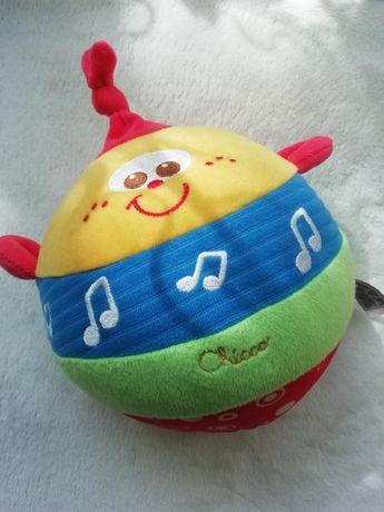"""Детская игрушка развивающая """"музыкальный мяч"""" Chicco"""