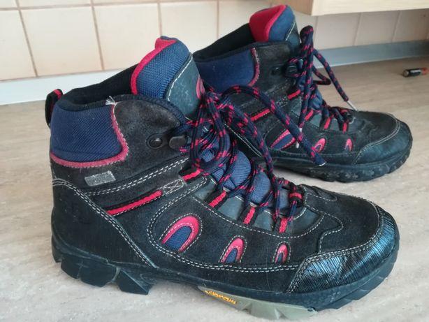 Ботинки мужские Comfortex Vibram 36р