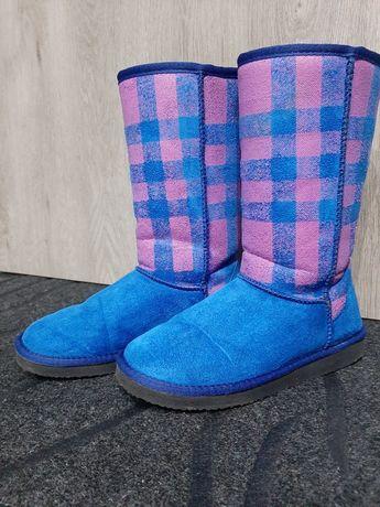 Buty Island  Boot