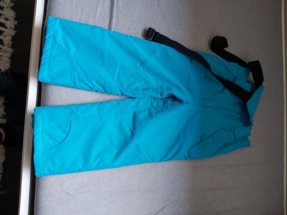 Spodnie narciarskie firmy mountain Sławków - image 1