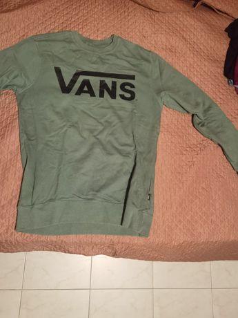 Camisola Vans (M)