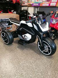 Motor Future na akumulator dla dzieci Odbiór Wysyłka Sklep