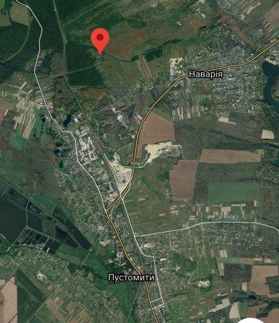 Продам земельну ділянку в Наварії або обміняю на гараж у Львові.