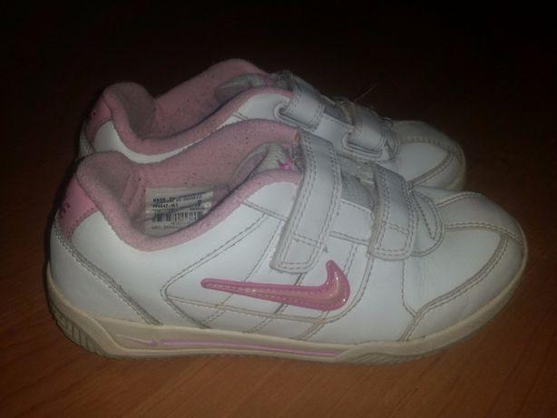 Buty nike r. 31 dziewczece