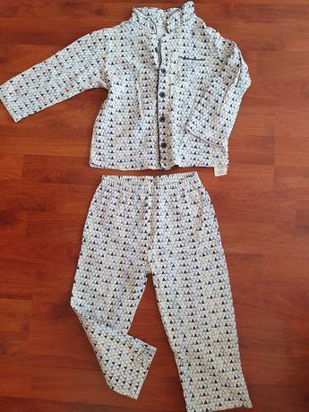 Пижама костюм на 2-2.5 года