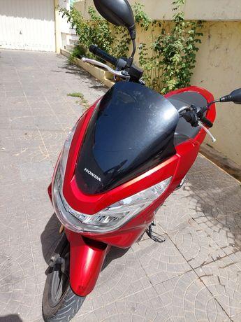 Vendo Pcx 125 Impec