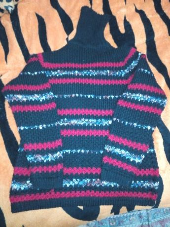 Кофта свитер р.46 48