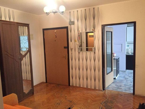 Продажа 3 комнатной квартиры, Соломенка, ул. Кадетский Гай 9.