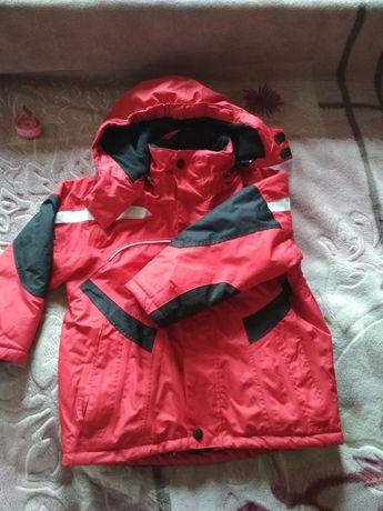 Термокуртки и тёплая зимняя куртка.