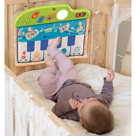 Brinquedo IMAGINARIUM - PIANO musical - NOVO/Intacto