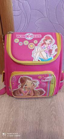 Рюкзак школьный 1 Вересня