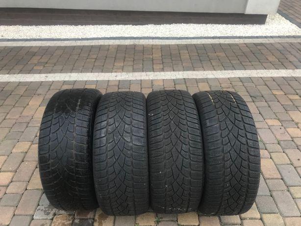 245/45/18 Dunlop Sp Winter Sport 3D