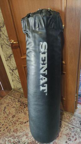 Мешок Боксерский SENAT Elit 110x34см