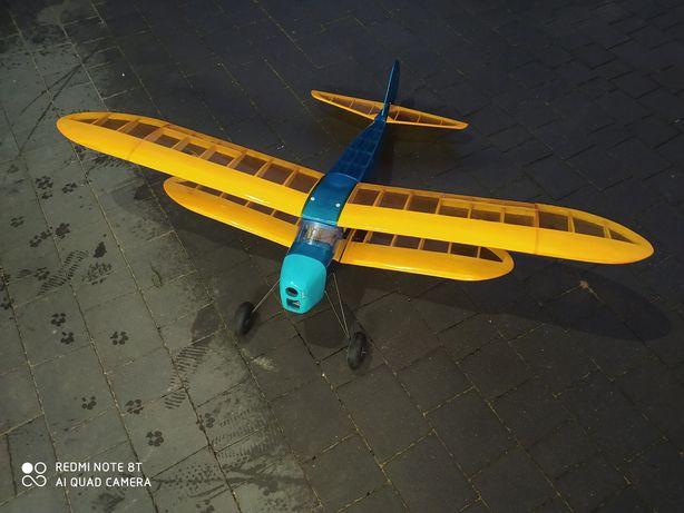 Model samolot rc