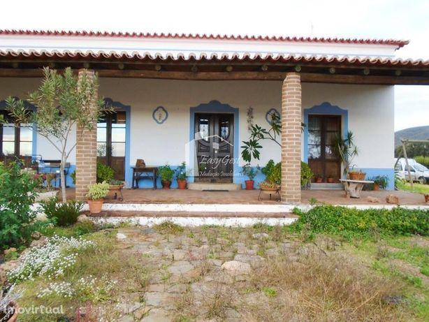 Quinta em Vila Verde de Ficalho