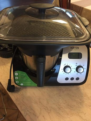 Robot kuchenny hoffen termomix