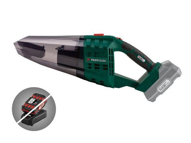 ferramenta Aspirador portátil PARKSIDE 20v PHSSA 20-Li A1 (sem bateria