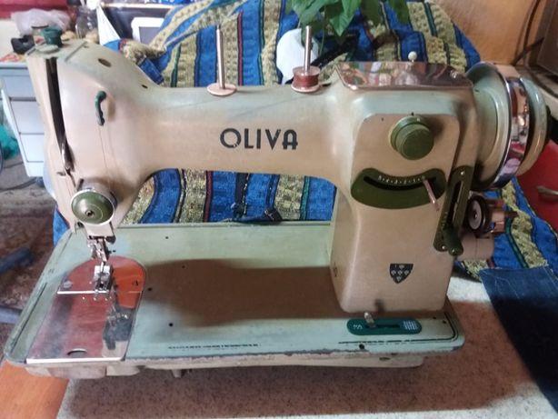 Máquinas de Costura Oliva CL-50