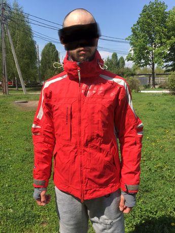 Куртка весна/осень westbeach непромокаемая
