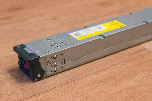 Серверный блок питания HP HSTNS-PR16 2450W Platinum