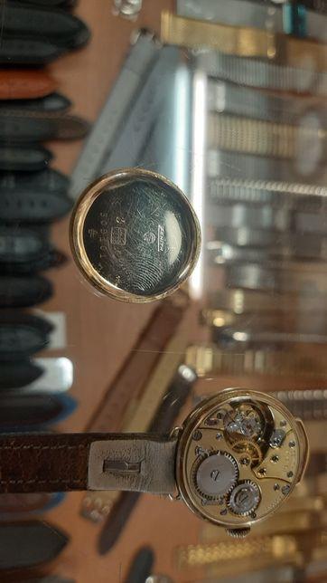Złoty Zegarek Zenit