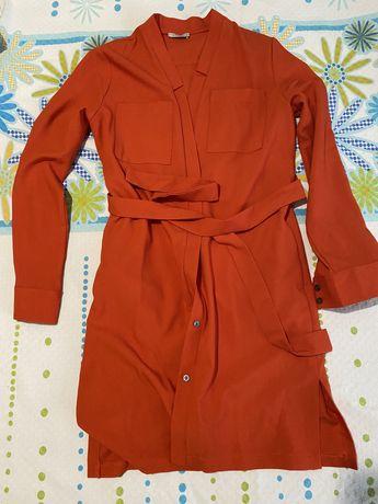 Платье рубашка, блузки
