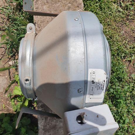 Канальный вентилятор Вентс Vents ВКМz150