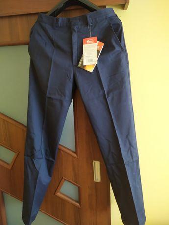 Spodnie robocze do pasa XL,L BIZWELD