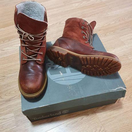 Ботинки Timberland 38 размер