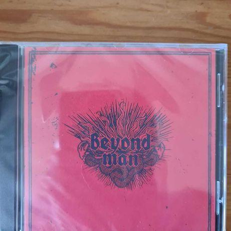 Beyond Man-Beyond Man.