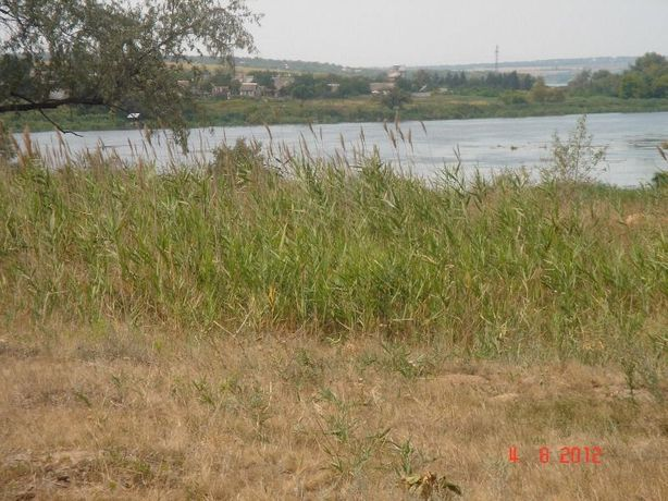 Продам земельный участок Запорожская обл.под коммерческую застройку