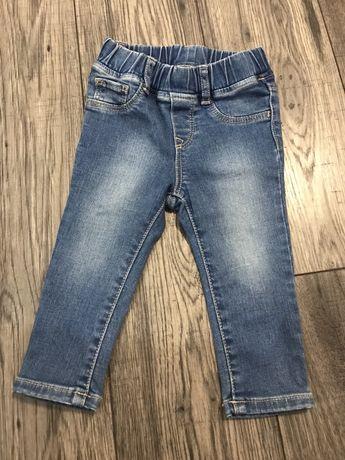 Джеггінси, джинси GAP 12-18М джинсы