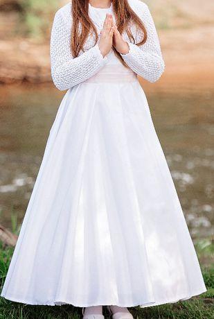 Sukienka komunijna 134 komunia