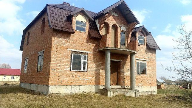 Будинок Пятничани Стрийський район