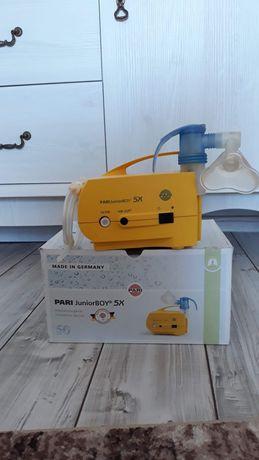 Inhalator nebulizator pneumatyczny Pari Junior BOY SX