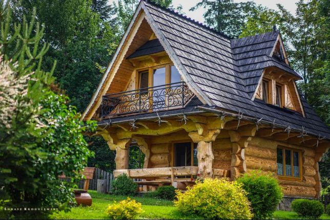 Domek w górach(Tatry,Zakopane,Kościelisko,weekend, z bali)