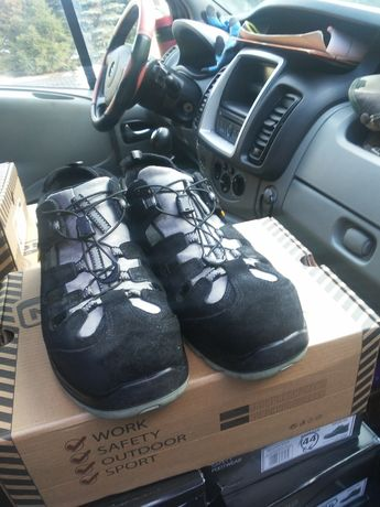 Buty robocze benonny r43 i 45