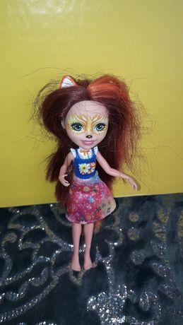 Кукла лисичка філісіті