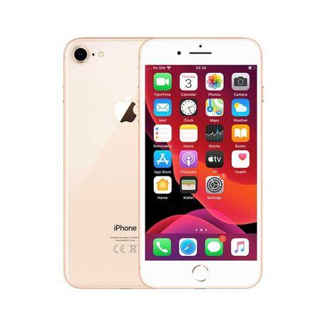 Apple iPhone 8 64GB/2GB Rose Gold | BATERIA 100%