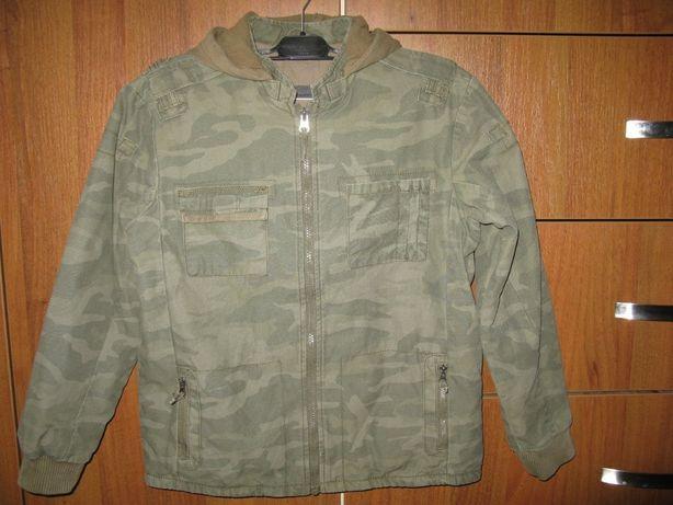 Куртка демисезонная для мальчика George р. 146-152. Б\у