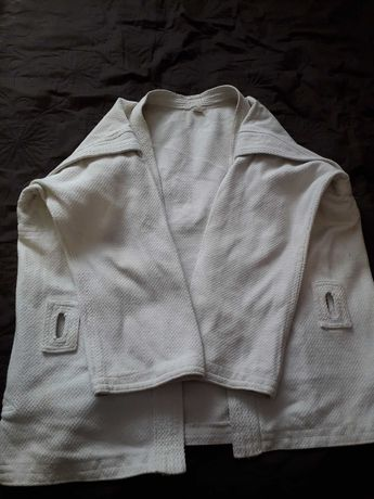 Куртка кімоно для дзюдо і самбо