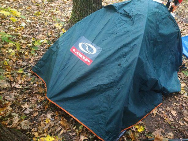 Продам палатку Loap Sound 2-х местная
