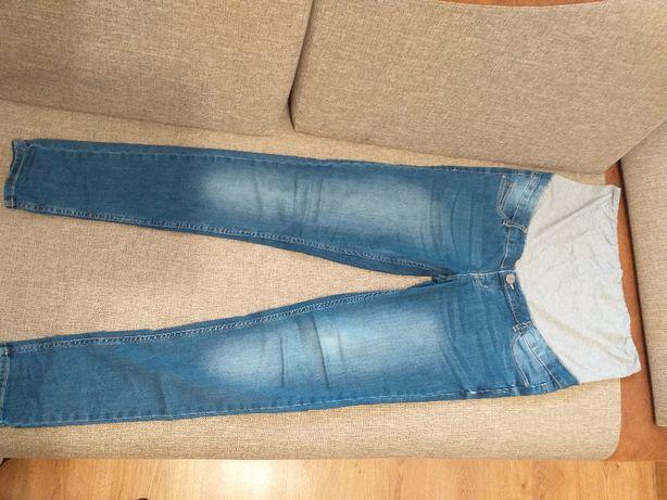 spodnie ciążowe 3 szt.