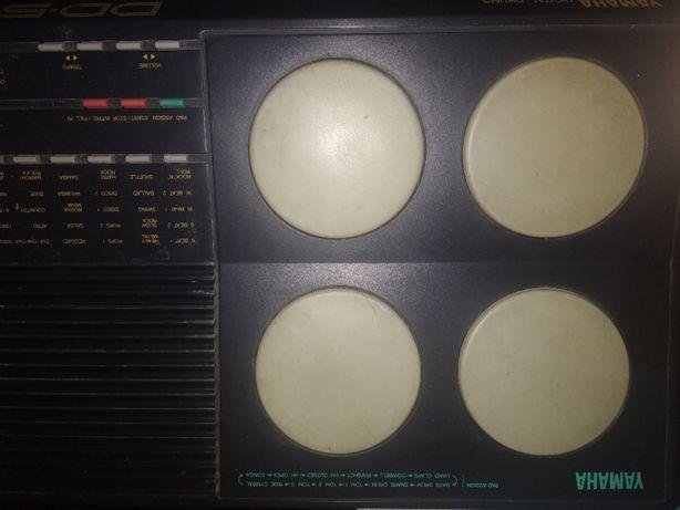 Yamaha dd5 бокс ритм машинка Мануал Roland xp10