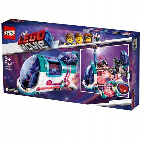 Zestaw Lego Movie 70828 Autobus imprezowy