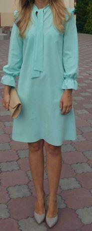 Плаття Vovk XS розмір