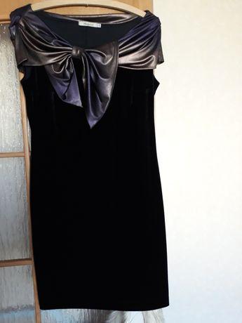 Sukienka czarna d