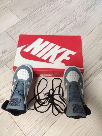 Хайтопы Nike для мальчика