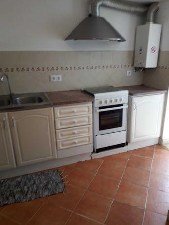 T1 mobilado cozinha equipada
