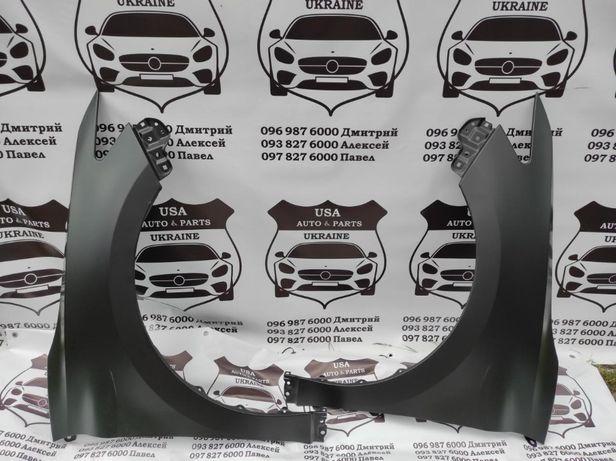 Крыло Toyota Camry 70 капот крыло фары бампер решетка тойота кемри